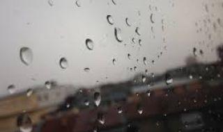 Дъждове над Източна България - 1