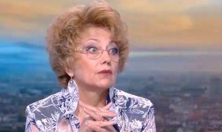 Валерия Велева: Откъде го изкараха този Пламен Николов?! Той е политически неподготвен - 1
