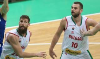 България записа спираща дъха победа срещу Латвия