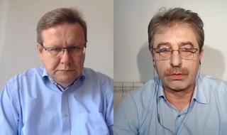 Цветан Василев: Борисов, Пеевски и Доган годишно разпределят между 1 и 1,5 млрд. лева