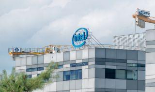 Голяма компания се отказа от строеж на сграда - 1