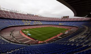 Дубайска компания спасява Барселона - 1
