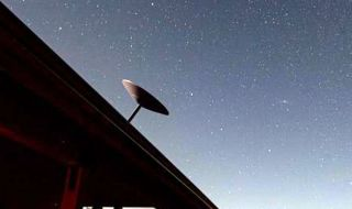 Илон Мъск покрива света с интернет от Космоса през септември - 1