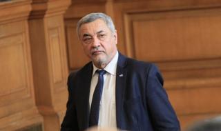 Валери Симеонов: Левски няма да остане без спонсор!