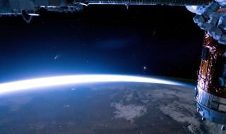 Руски космонавт отговори дали Земята е кръгла