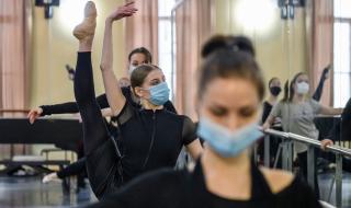 В Украйна направиха рекорден брой тестове