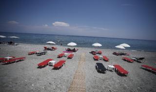 Руски туроператори отменят пътувания до България