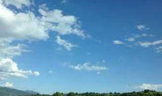 Слънчев четвъртък, без валежи - 1