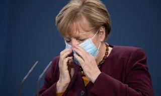 Меркел: Ваксинацията трябва да е достъпна за всяка държава