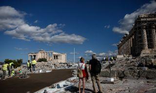 10-дневна карантина и тест за всички, влизащи в Гърция