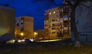 Самоубийство в Благоевград