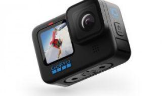 GoPro представи най-новата си екшън камера - 1