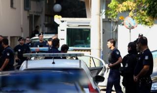 Кола е блъснала загиналия в Солун