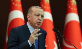 Ердоган оптимист: Турция ще победи вируса до 3 седмици