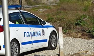 И полицаите откриха множество нарушения на плаж