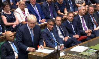 Лондон подкрепи идеята за разследване на произхода на коронавируса