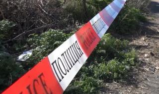 Откриха мъртва 89-годишна жена, изчезнала в Разград