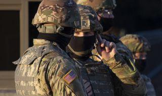 """ФБР предупреди, че в САЩ може да избухне """"война"""""""