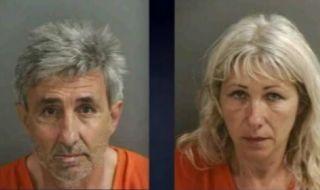 Трима българи арестувани във Флорида за тежко престъпление - 1