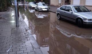 Сигнал към ФАКТИ: Инфрастуктурата в София е на ниво Пети свят (СНИМКИ) - 1