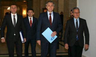 ДПС спечели четири области в Североизточна България