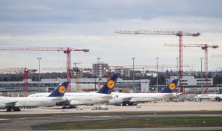 Спасиха най-голямата европейска авиокомпания