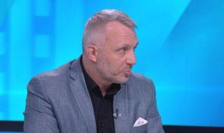 Хаджигенов чака мандат от Румен Радев