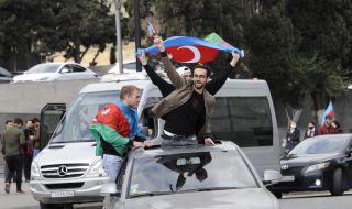 """Армения предаде територия на Азербайджан """"без нито един изстрел"""""""