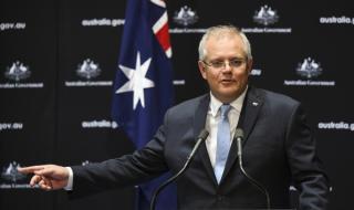 Австралия разрешава големи събирания