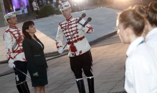 Караянчева: Чипровското въстание е кинжал в сърцето на империята