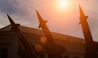 Напрежение в Японско море! Северна и Южна Корея изстреляха няколко балистични ракети - 1