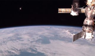 Русия изпраща четирима туристи в Космоса