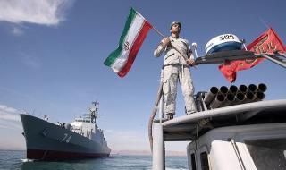 САЩ: Не искаме война с Иран, но...