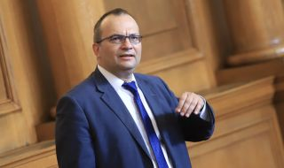 Мартин Димитров: Третият път трябва да има кабинет, ще направим правителство - 1