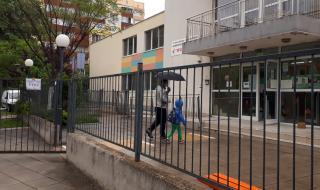 Едва 14% от децата в София се върнаха в детските градини