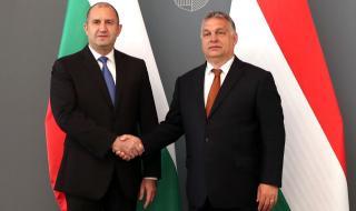 Радев и Орбан: ЕС няма кризисен план срещу мигрантите