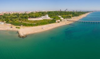 Бургас става център за изследване на Черно море