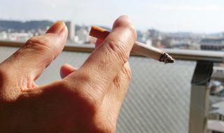 Спрете да пушите на балкона - не подозирате за тези опасности