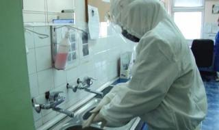50-годишен мъж почина с коронавирус в Кюстендил