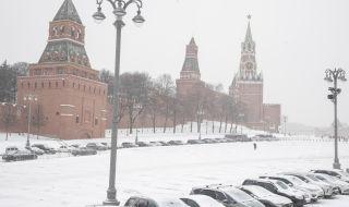Заменят руския химн