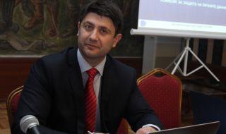 Венцислав Караджов, КЗЛД, пред ФАКТИ: Тече процедура по избор на ново ръководство, но изискванията са строги