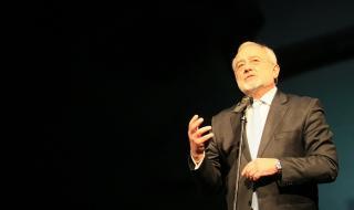 Директорът на Народния театър съобщи пред ФАКТИ страхотни новини за театралната публика