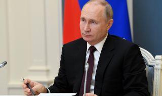 Путин с отговор на цензурата срещу руски медии