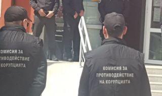 КПКОНПИ провежда акция в Сандански - 1