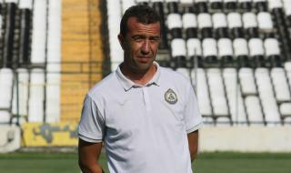 Георги Петков: Мисля, че Левски няма да фалира