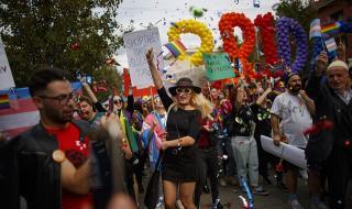 """В Полша: """"зони, свободни от хомосексуални"""""""