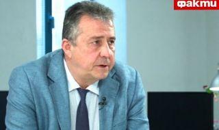 Валентин Йовев за ФАКТИ: Тръби се, че строителството щяло да се оскъпи с 30% - не виждам на какво основание