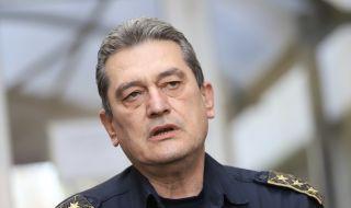 Комисар Николов: Дните, които започват, са изключително опасни - 1