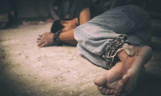 Как ме взеха в робство