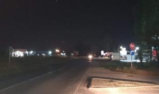 20-годишен загина край Войводиново